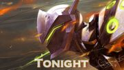 Epic Rock _ Tonight Live Forever by The Everlove _ Halcyon Skies