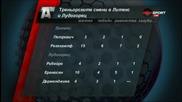 Треньорските рокади в Лудогорец и Литекс от началото на сезона