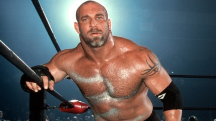 Every Superstar who beat Goldberg: WWE List This!