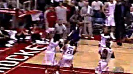 Kobe Bryant - Troublesome