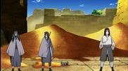 [ Eng Sub ] Naruto Shippuuden - Епизод 405