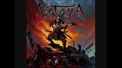 Katana - Livin' Without Fear
