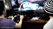 Mercedes - Benz Sls в Gt5