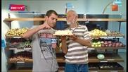 Сутрешен блок ( Български комедиен сериал 2012) - Епизод 30