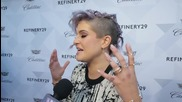 Kelly Osbourne Recalls Accidentally Buying a Six Figure Watch on Drugs