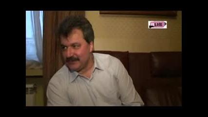 Тодор Батков е фен и на Ботев Пловдив