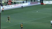 Ботев - Лудогорец 0:1, А група, 18-и кръг