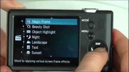 Видео Ревю Фотоапарат Samsung Pl 210