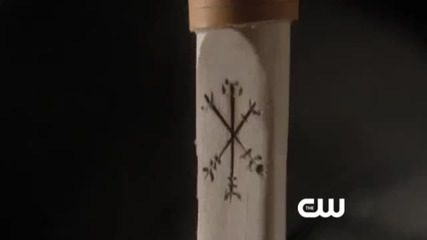 The Vampire Diaries Webclip (2) 4x04 - The Five