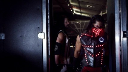 WWE Chronicle: Ali - Tomorrow on WWE Network