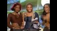 Christina Aguilera Dynamite Awards From 1999 - 2009 Подбрано видео