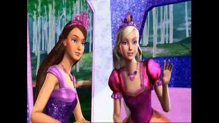Barbie And The Diamond Castle - Барби и Диамантеният дворец – 3 част БГ аудио