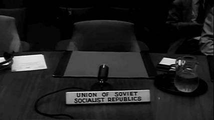 Стената на времето: Студената война - САЩ, СССР и фаталните им грешки в Корея