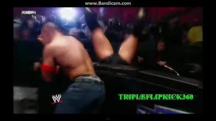 Jhon Cena Wwe Chepien 2014 New