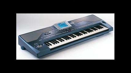 Omurtag Иси Клавира ... !!!