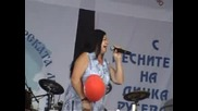 Динка Русева С Универс в Раднево 2007