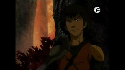 Avatar - the last airbender episode 10