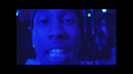 Tyga - Rack City ( Official Video H D )