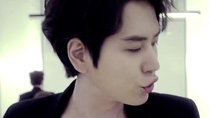Super Junior- M - Swing (korean ver.)