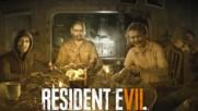 Rezident Evil 7 Епизод 01 Добре Дошъл в Семейството