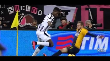 Paul Pogba 2015/16 ▶ Ultimate Skills & Goals