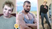 Разкритията продължават: Тихомир Рангелов, който стана Мелиса, с трудно детство и за какво съжалява