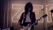 Led Zeppelin - Whole Lotta Love & Black Sabbath - War Pigs - mix