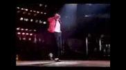 Michael Jackson - Beat It (live)(3)