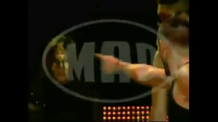 Гръцкоkostas Martakis - Mamacita Buena Suavemente (mad Awards 2012)