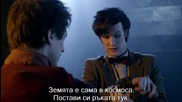 Doctor Who s05e13 [part 1/2] (hd 720p, bg subs)
