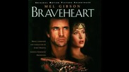 Braveheart Soundtrack - Outlawed Tunes On Outlawed Pipes