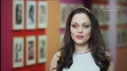 Здравка Рибанчова, 29г., Лидер на екип в Avon Cosmetics