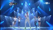 Ubeat - Should Have Treated You Better @ M Countdown [ 23.05.2013 ] H D