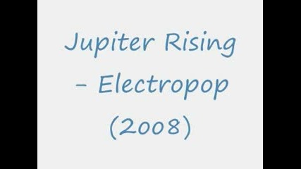 Electropop *sun*