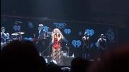 Зашеметяващо изпълнение! Selena Gomez - Naturally
