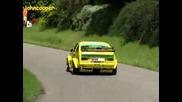 Opel Kadet C Coupet 16v