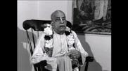 Кришна. Интервю с Прабхупада
