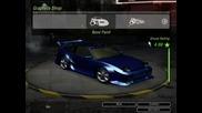 Nfs U2 Nissan - 240sx Tuning
