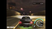 Need For Speed Underground 2 359 km/h =] by me !