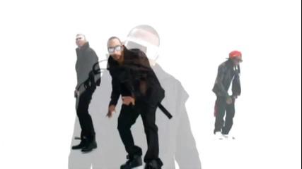 Chris Brown ft. Lil Wayne - I can transform ya ( Hq )
