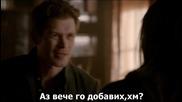 The Originals Древните Сезон 3 Еп.12 Бг Превод