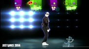 Jason Derulo - The Other Side Just Dance 2014 Gameplay
