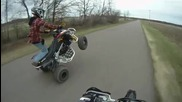Supermoto Hooligans Summer Ride
