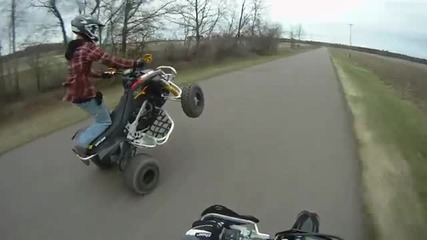 Supermoto Hooligans Summer Ride