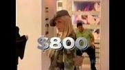 Paris Hilton And Nicole Richie - Shopping