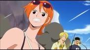 One Piece Епизод 429 Високо Качество