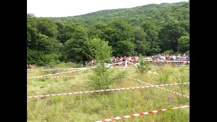 Рали България 2010 Wrc - Добра Вода
