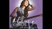 Miley Cyrus - The Time Of Our Lives (download)