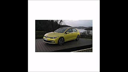 Тестваме новия Volkswagen Golf 8