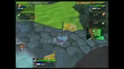 Sk Gaming Asia vs. Hon Round 4a Grand Final 2 - Global Finals